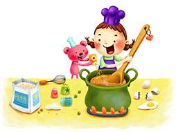 Детский досуговый центр Наши дети