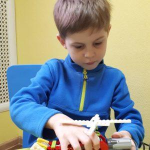 Робототехника и LEGO-конструирование в Богородское